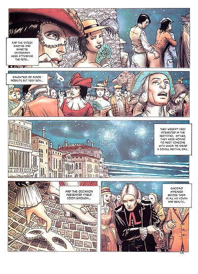 Memory of a Libertine -..