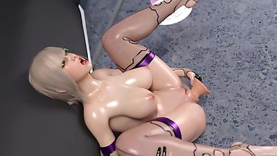 Future Sex 1 - part 4