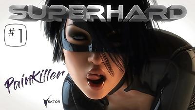 Vektor3dx- SuperHard-..