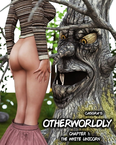 Otherworldly- Ch. 1 – Casgra