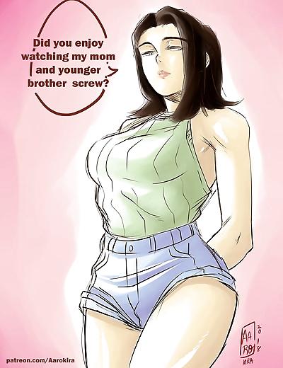 Aarokira Take Care of It..