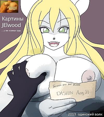 Rule 34 _ jessica_elwood -..
