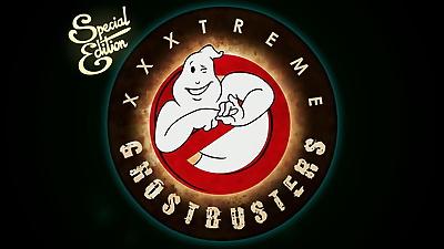 ZONE XXXtreme Ghostbusters..