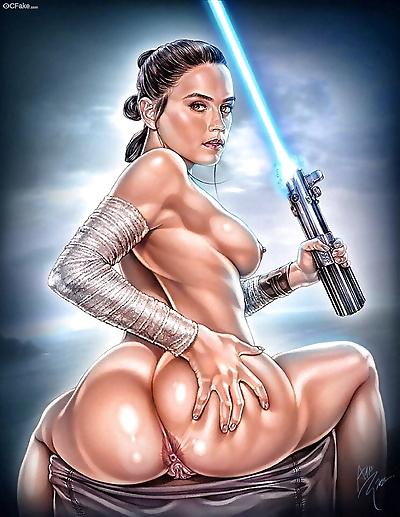 Star Wars - part 3