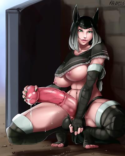 Artist - Magnetus part 1 -..