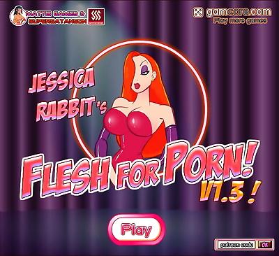 Mattis Jessica Rabbits Flesh..