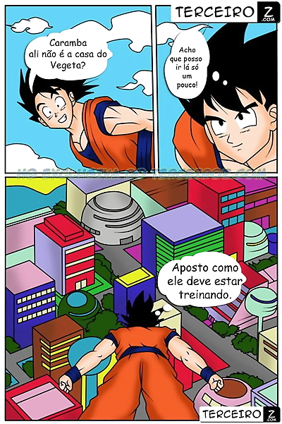 Dragon Ball X